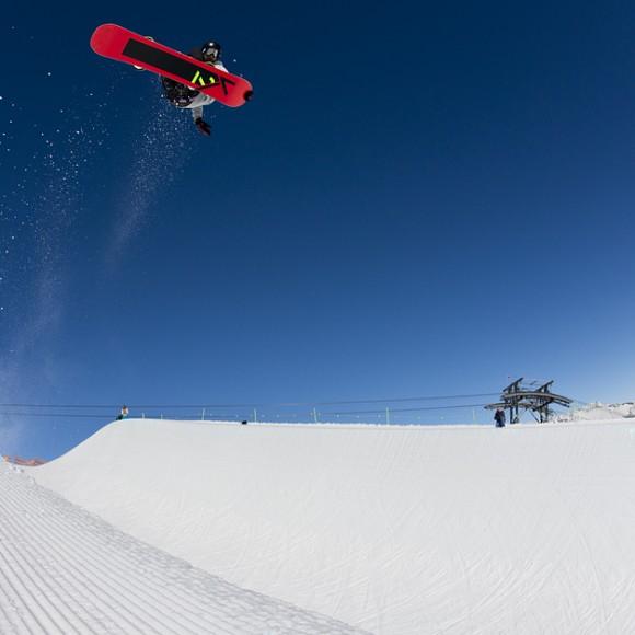 SnowFest Laax 2013